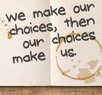 Your Life, Your Choice! (3/3)