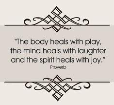 laughter,spirit