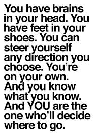 dr suess quote #3