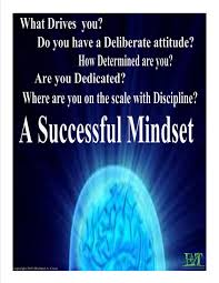successful mindset