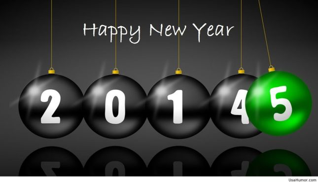 happy new year 2014,2015