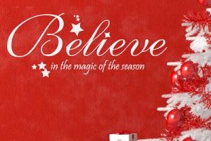 magic of the season