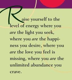 wayne dyer, raise yourself